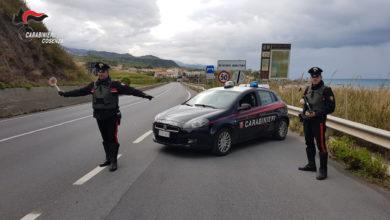 Photo of Belvedere Marittimo, arrestato pusher dopo blitz dei carabinieri