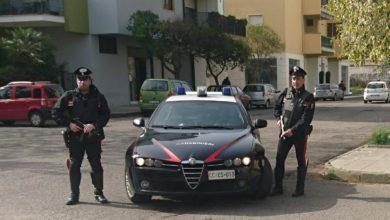 Photo of Evade dagli arresti domiciliari, fermato dai carabinieri di Corigliano