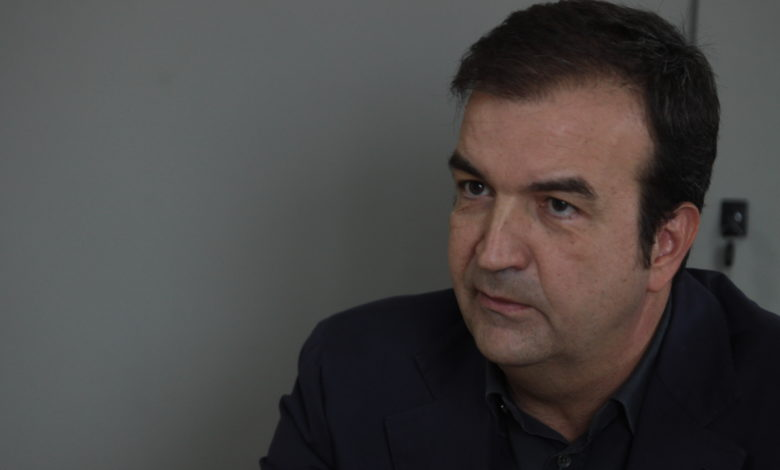 """Occhiuto denuncia Cirò per calunnia. La querela nasce da """"piazza Bilotti"""""""