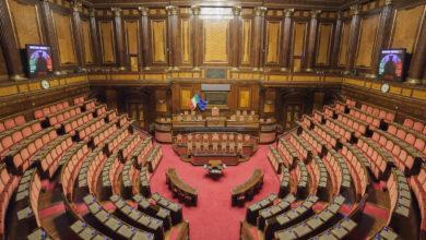 Photo of 'Ndrangheta e politica, a marzo la decisione del Senato su Mario Siclari