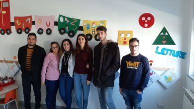Photo of Sei volontari del Servizio civile assegnati alla Pro Loco di Aiello Calabro