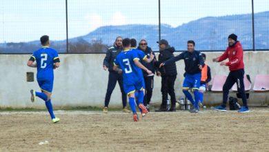 """Photo of Real Sant'Agata, respinte le dimissioni di Vaccaro: """"Si riparte tutti insieme"""""""