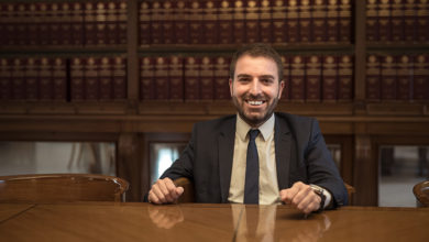 Photo of Castrovillari, Tamburi coordinatore del PSI in vista delle Comunali