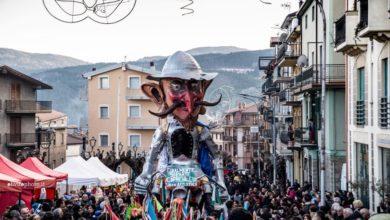 Photo of Tutto pronto per il Carnevale della Sila di San Giovanni in Fiore