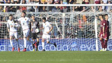 Photo of Asencio, il puntero del Cosenza: «Il gol più bello della mia carriera»