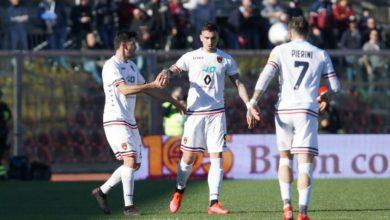 Photo of Livorno-Cosenza 0-3. Asencio (doppietta) e Bruccini rilanciano i Lupi