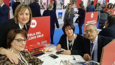 Photo of Contatti al top per Morano alla Borsa Internazionale del Turismo (BIT) Milano 2020