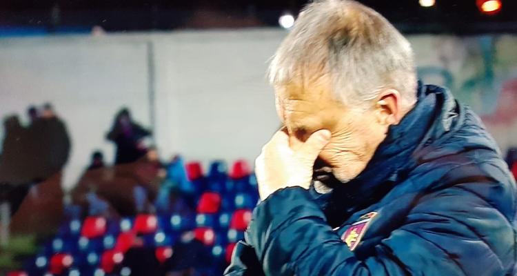 Photo of Braglia: «Bisogna saper stare zitti, c'è poco da dire»