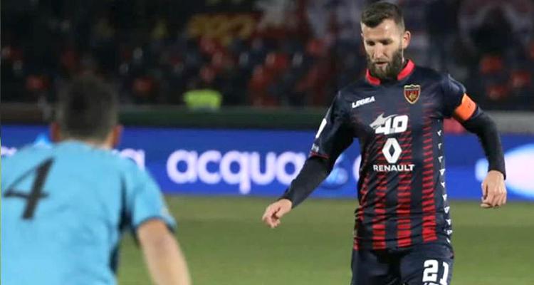 Photo of Cosenza-Benevento: le pagelle dei calciatori rossoblù