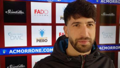 """Photo of Morrone, il difensore Bruno: """"Playoff? Crediamoci. Ce la possiamo fare"""""""