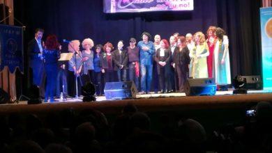 """Photo of Domenica 1° marzo al Teatro """"Morelli"""" la quarta edizione di Canto anch'io…no, tu no!"""