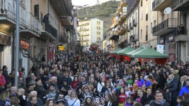 Photo of Grande successo per la seconda edizione del Carnevale della Sila
