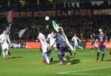 Photo of Cosenza-Frosinone 0-2: il tabellino del match del Marulla