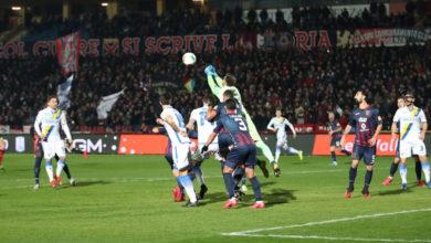 Photo of Cosenza-Frosinone 0-2: il tabellino del match del Marulla