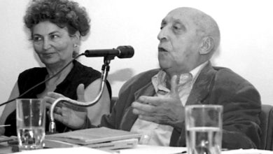 Photo of Francesco Leonetti (1924-2017): tra Brecht, autonomia e Costituzione