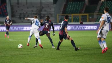 Photo of Cosenza-Frosinone: le pagelle dei calciatori rossoblù
