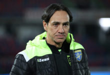 Photo of Nesta: «Frosinone ok per 45′. Il cambio modulo dei Lupi ci ha sorpreso»