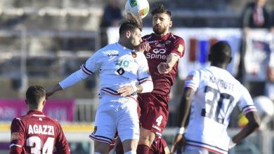 Photo of Cosenza e Cremonese rialzano la testa. Lo Spezia non si ferma più