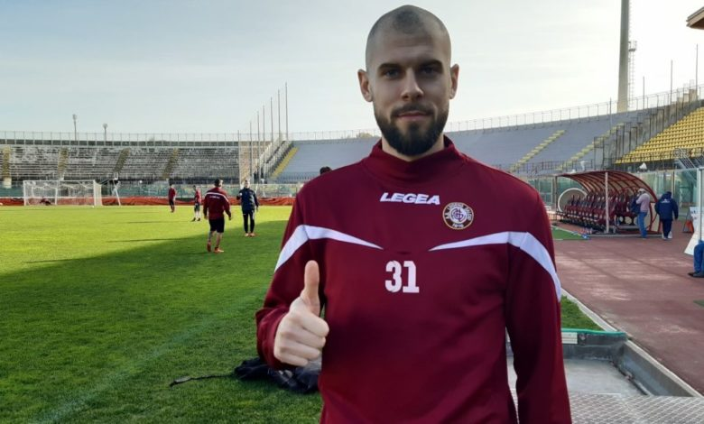 Photo of Simovic, un gigante per il Livorno. Dopo Silvestre, altro svincolato