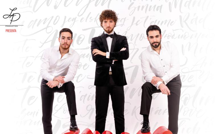 """Photo of """"Amore – Opera Show"""", talenti della lirica calabrese al Garden di Rende"""
