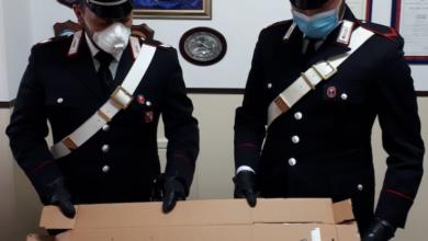 Photo of Aggredisce il vicino di casa con un'accetta, arrestato dai carabinieri
