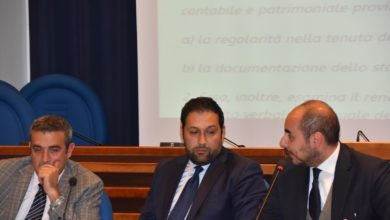 Photo of Sim Carabinieri alla Santelli: «Tamponi alle forze dell'ordine»