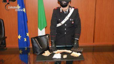 Photo of Aveva quasi 200 grammi di cocaina, arrestata una donna