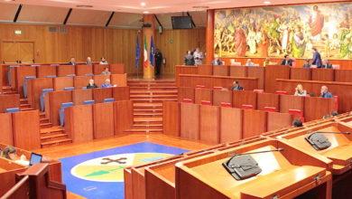 Consiglio regionale, Tallini si dimette dalla carica di presidente (e non solo)