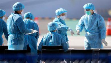 Photo of Coronavirus in Calabria, 555 casi: altri 2 decessi in provincia di Cosenza