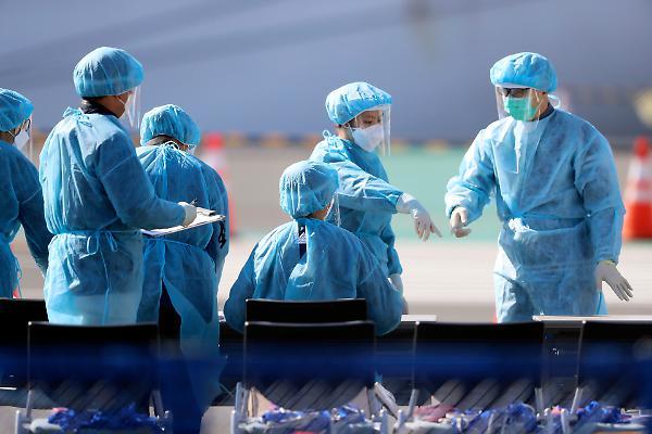 Coronavirus in Calabria, 8 casi in più rispetto a ieri. Ecco il numero totale