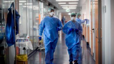 Photo of Coronavirus in Calabria, 833 casi. Oggi eseguiti meno di 500 tamponi