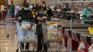 Photo of Milioni per il cibo, solo a Vibo va peggio di Cosenza