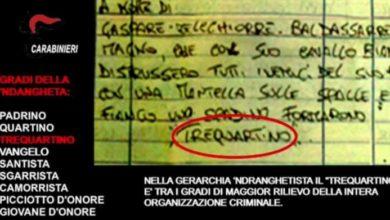 Chi è Nicolino Grande Aracri, il boss che può depotenziare la 'ndrangheta