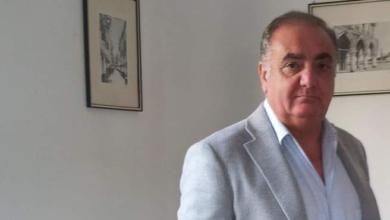 Vincenzo Cesareo: «Vado in pensione. Sul vaccino Covid credo nella scienza»