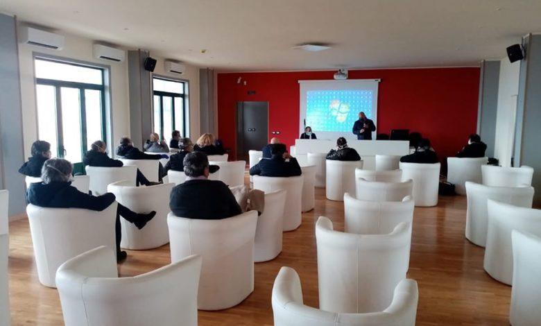 Presidio Covid-19 a Cetraro, riunione in Comune insieme ai dirigenti medici