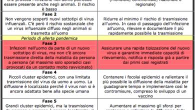 Photo of Se il coronavirus diventa Pandemia: cosa vuol dire e cosa cambia