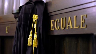 Photo of Avvocati in crisi, la Camera penale insorge