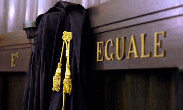 Camere Penali, la Calabria alza la voce: la nota degli avvocati