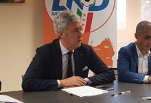 Photo of Dilettanti, il presidente della Lnd Sibilia: «Serve sostegno da comuni ed enti locali»