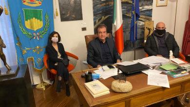 Photo of Buoni spesa, ecco il modulo per richiederli a Cosenza