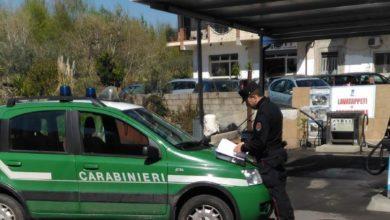 Photo of Coronavirus: violano il decreto, 5 denunciati dai Carabinieri Forestale