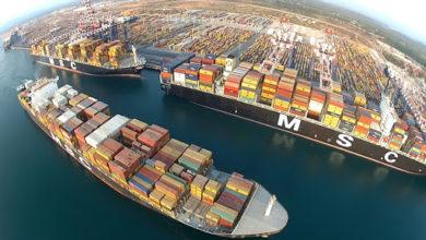 Photo of Porto di Gioia Tauro, arrivano i collegamenti