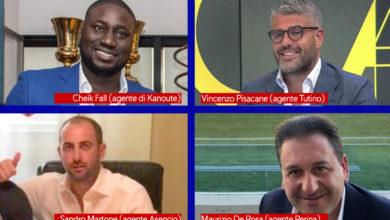 Photo of Calciomercato fino a dicembre, cosa ne pensano gli agenti…