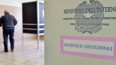 Photo of Referendum, i dati dell'affluenza in Calabria alle ore 12