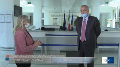 Photo of Sette miliardi per famiglie e imprese: Talarico dà i numeri al Tgr