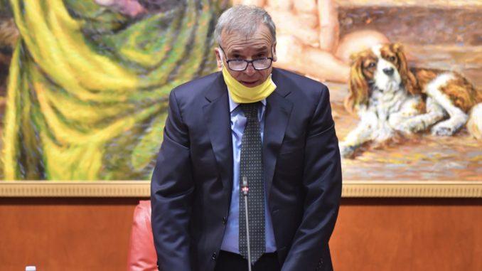 """La proposta del Consiglio regionale: «La Calabria diventi """"zona gialla""""»"""