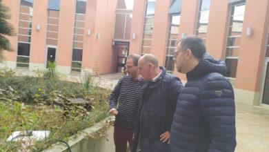 Photo of Montata nel palazzo municipale di Rende la prima stazione sismica della rete INGV