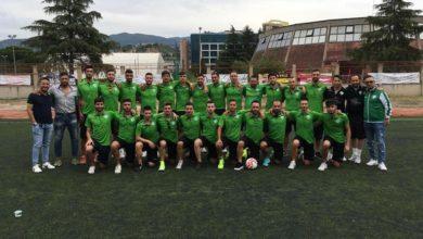 Photo of Coppa Calabria, i risultati dell'andata delle semifinali