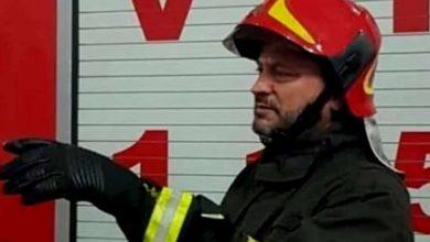 Photo of Vigile del fuoco morto, il cordoglio del sindaco