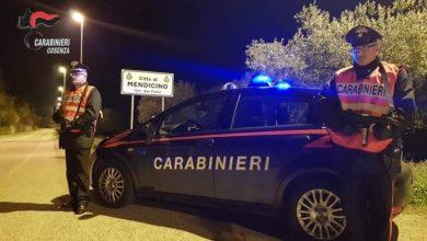Photo of Erba e cocaina in casa. Carabinieri arrestano un 23enne a Mendicino